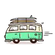 Minivan & Panelvan